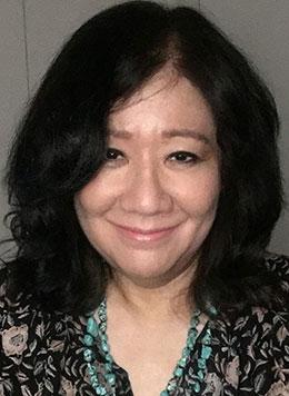 Cynthia Kadohata